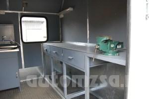 Спецавтомобиль АРОК КАМАЗ 489535